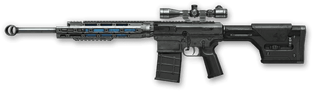 Remington R11 RSASS